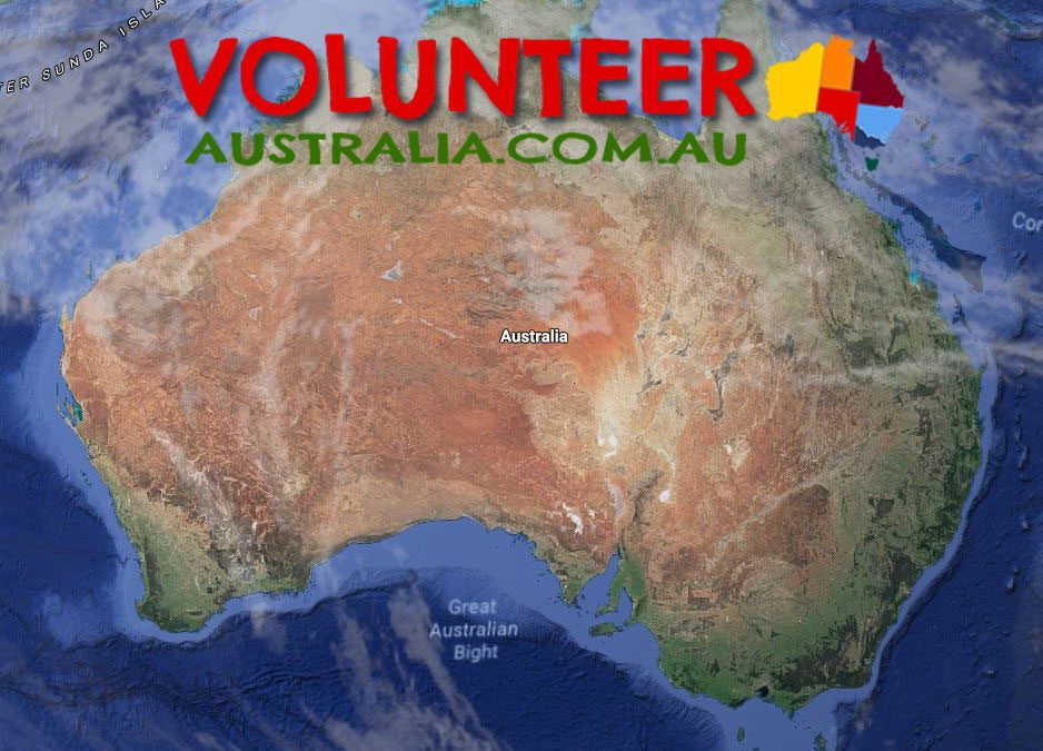 Volunteer in Australia